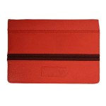 Ipad Elastic Red