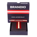 Strap Brandio Red